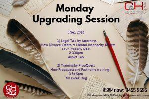 Monday Talk 5.9.16